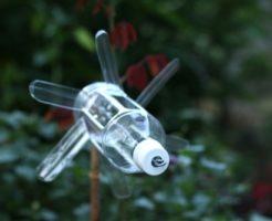 モグラ 対策 風車